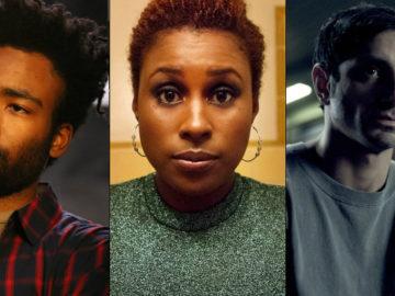 Emmys Diversity