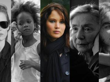 Oscar Best Actress 2012