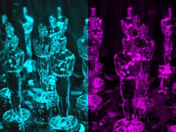 Oscars Genderless