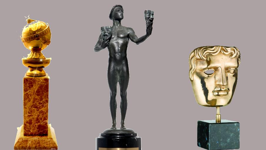Oscar precursors