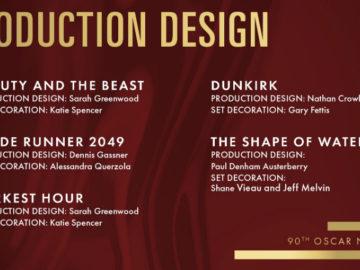 Production Design
